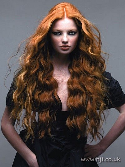 кастинг для девушек с длинными волосами будет работать