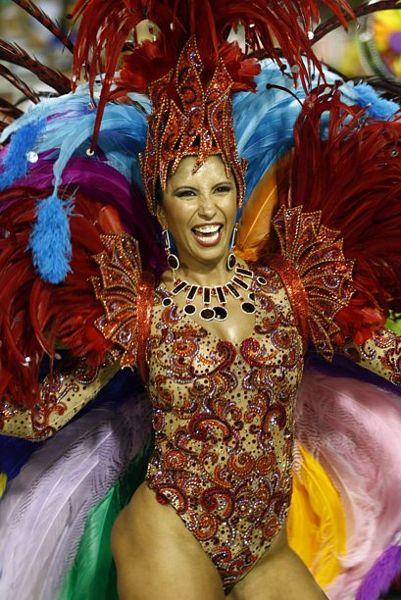 Порно карнавал трансов