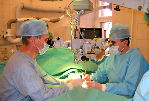 Клинический центр реконструктивной и пластической хирургии