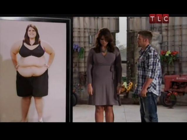 шоу как похудеть